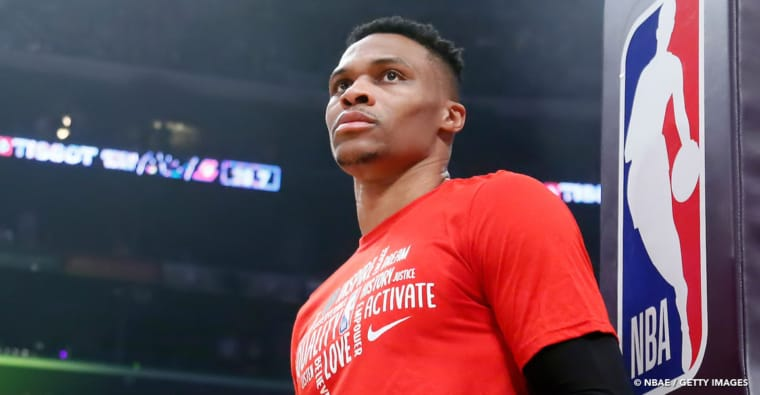 Russell Westbrook, les Clippers l'ont totalement snobé…