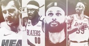 Les Lakers, les cibles ambitieuses pour un recrutement XXL