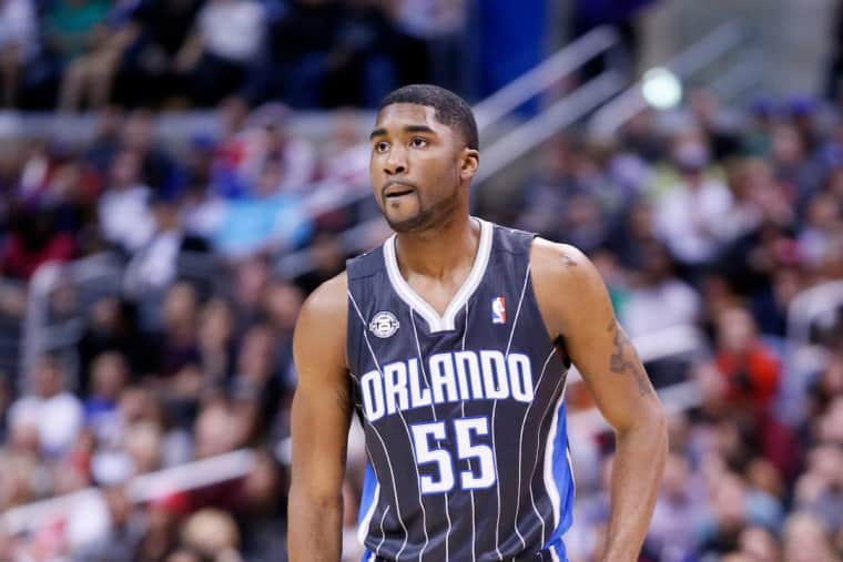 E'Twaun Moore, un finaliste NBA vers le Magic