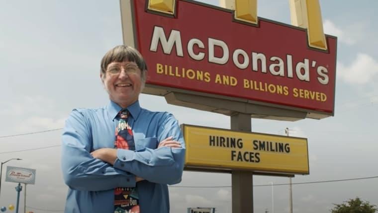 Donald Gorske est le Michael Jordan… du Big Mac