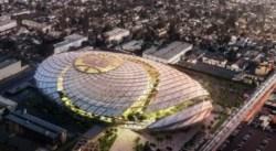 On connaît le nom de la future salle des Clippers et elle va envoyer du lourd
