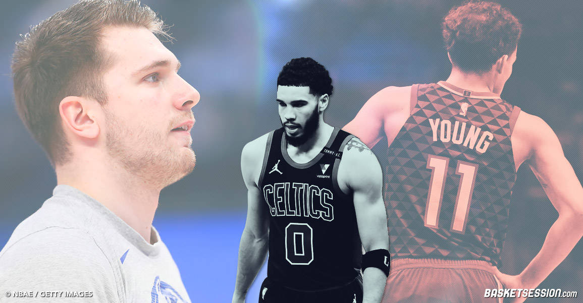 Les 25 meilleurs joueurs NBA de moins de 25 ans