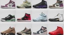 Jordan Brand dévoile sa collection pour l'hiver 2021