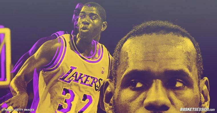 Est-ce que vous échangeriez la superstar de votre franchise contre le meilleur de son Histoire ?