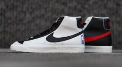 La Nike Blazer 77 rejoint la collection NBA 75th anniversary