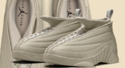 Billie Eilish et Jordan Brand collaborent sur une Air Jordan 15