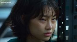 L'actrice star de Squid Game s'inspire de Kobe et LeBron