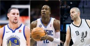 Les grands oubliés des 75 All-Time de la NBA