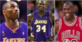 MJ, Kobe, Shaq, Bird… : ces phrases qui ont fait leur légende